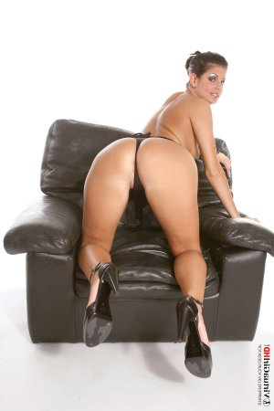 Marinette escort maman Guidel