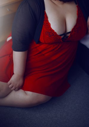 Narges escort maman Artigues-près-Bordeaux, 33
